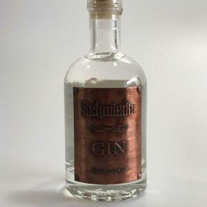 Schmiede Gin Lehrling